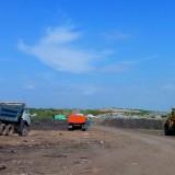 Утилизация отходов на полигоне